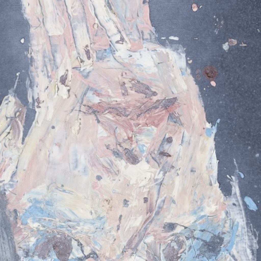 Devotion: Georg Baselitz's intense, emotionally charged portraits of famous artists