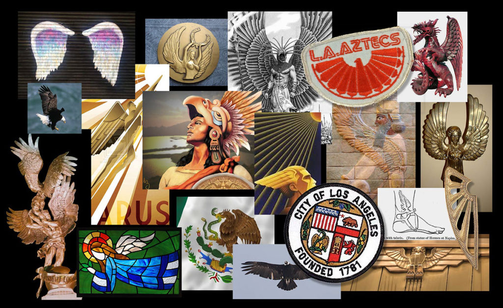 Beautiful Branding for Los Angeles Football Club (LAFC)
