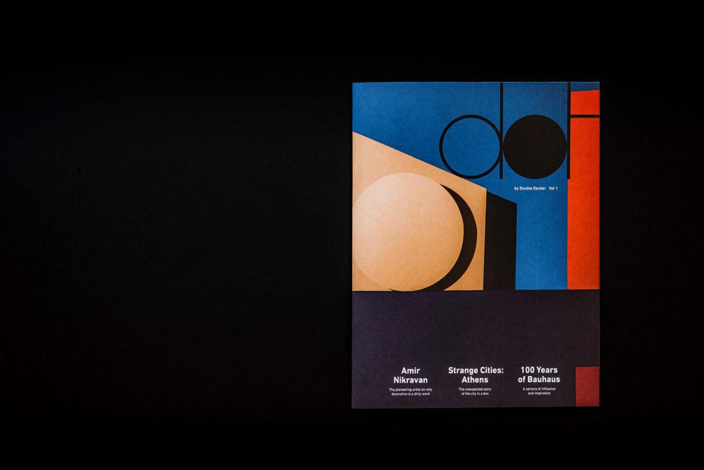 DD dot — Bespoke Display Typography & Typeface