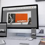 Portfolio - Diseño web - Galapagos Visual