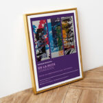 Portfolio - Posters - Afiches - Galapagos Visual